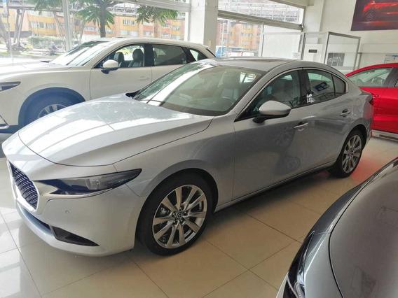 Mazda 3 At Sdn Grand Touring 2.0 Modelo 2021 - Cr 30 C.c