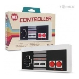Control Arcade Nes Tomme Revogames