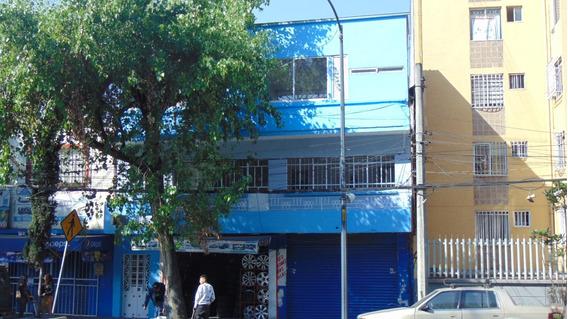 Venta De Edificio Colonia Doctores