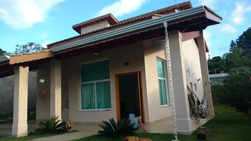 Casa Com 3 Dormitórios À Venda, 200 M² Por R$ 900.000 - Jardim Estância Brasil - Atibaia/sp - Ca0821