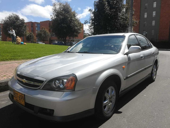 Chevrolet Epica Gls Mecánico