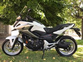 Honda Nc 750 Dtc