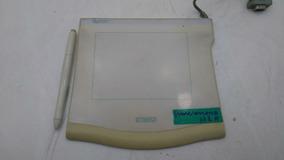 Tablet Wacom Ct-0405-r Funcionando