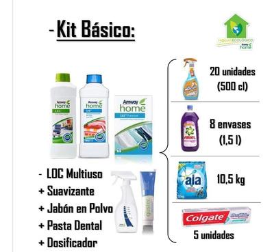 Vendo Productos Amway (por Catálogo)
