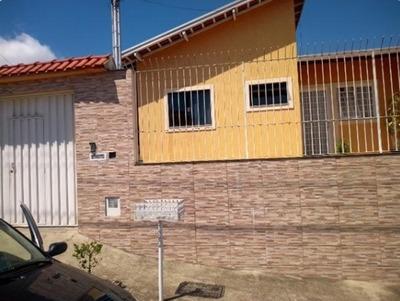 Casa Com 2 Quartos Para Comprar No Campo Das Antas Em Poços De Caldas/mg - 2526