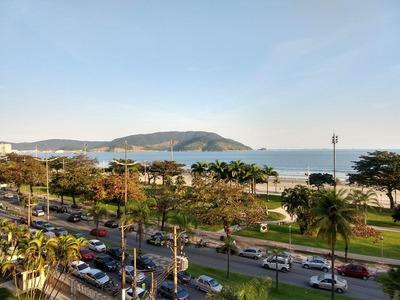 Apartamento Frente Mar, No Boqueirão - Ap4680