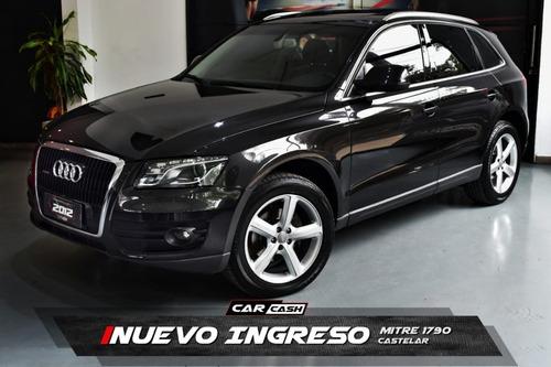 Audi Q5 Fsi 2.0t Quattro 2020 Car Cash