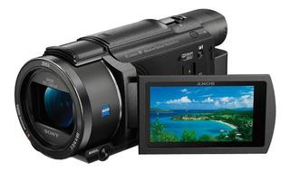 Sony Fdr-ax53 4k Ultra Hd Cámara De Video