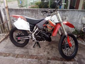 Honda Cr 250cc Formula Cross Kawasaki Yz Yamaha