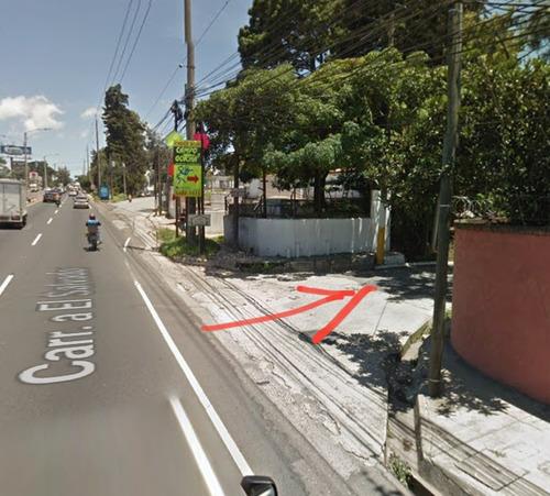 Alquiler Casa $ 1,000 En Guatemala