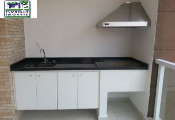 00022 - Apartamento 3 Dorms. (3 Suítes), Vila Paulicéia - São Paulo/sp - 22