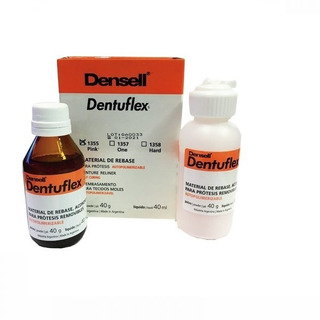 Dentusoft Acondicionador P/tejido Blando-densell Avío 40g/40