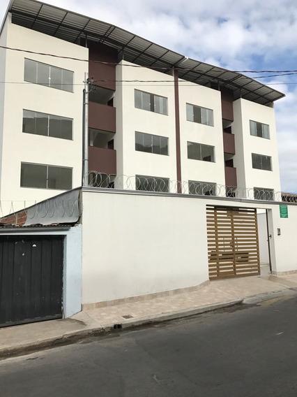 Apartamento Alipinho - 355