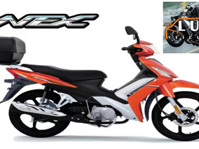 Suzuki Haojue Nex 110 Okm