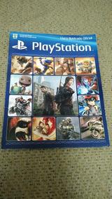 Álbum Figurinhas Incomp Abril Playstation 2013 Frete Grátis