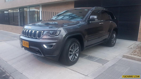 Jeep Grand Cherokee New Grand Cherokee