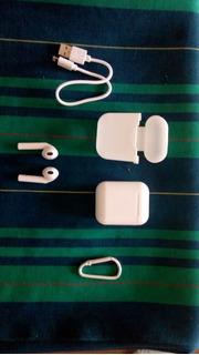 Auriculares Bluetooth I12 Tws