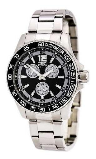 Relógio Invicta Signature 7005 ! Masculino! Novo! Na Caixa.