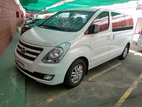 Hyundai H1 4 (automática) Full Premium