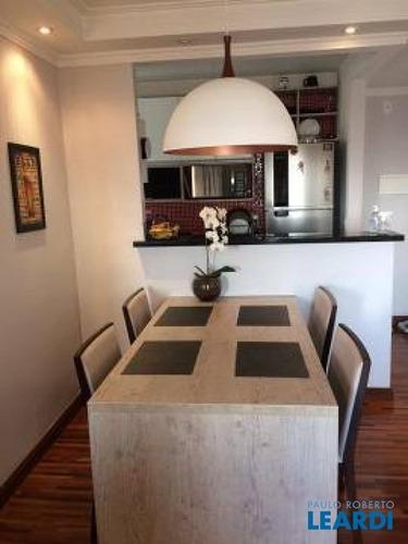 Imagem 1 de 15 de Apartamento - Barra Funda  - Sp - 645603