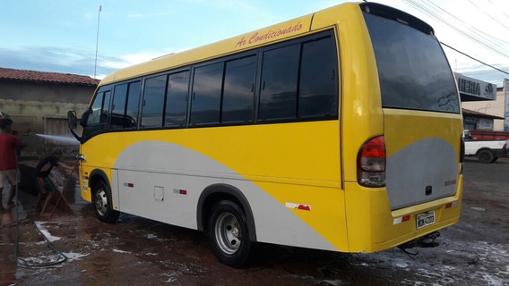 V6 19 Lugares Microonibus V6 19l