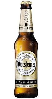 Cerveza Warsteiner Porron 335ml Pack X 6 - Berlin Bebidas