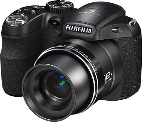 Camera Fujifilm S2950