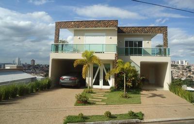 Casa Com 6 Dormitórios À Venda, 356 M² Por R$ 2.200.000 - Reserva Do Engenho - Piracicaba/sp - Ca2328