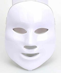 Mascara Led 8 Cores