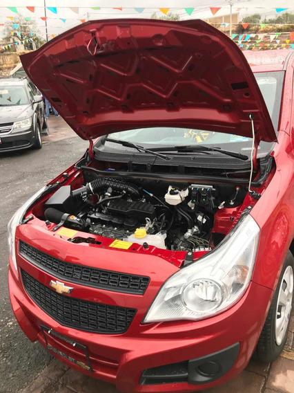 Chevrolet Tornado 1.8 Ls Ac Mt 2019