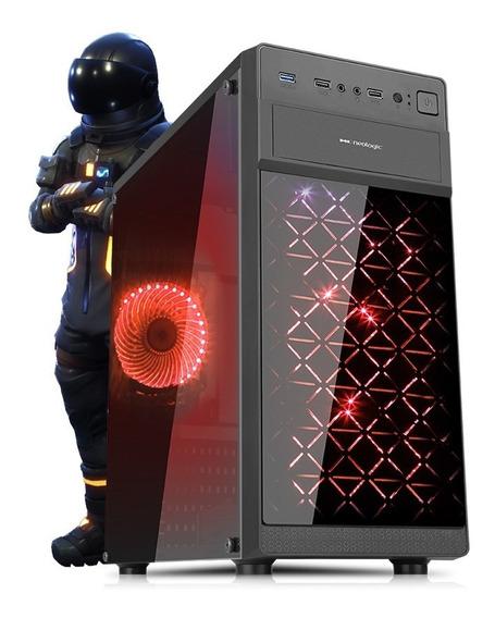 Pc Gamer Smart Pc Smt81315 Intel I5 8gb (gtx 1660 6gb) 1tb