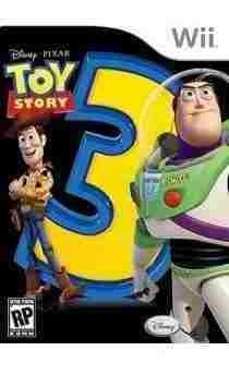 Toy Story 3 Nintendo Wii Midia Fisica Original Usado