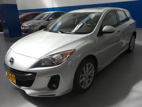 Mazda 3 All New Hb 2.0 Aut Zxs469
