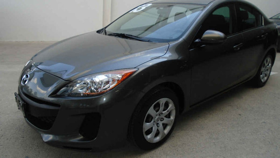 Mazda 3 4p I 2.0l 5vel