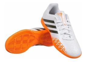 Zapatos adidas Predito Lz Niños 31-38 Originales