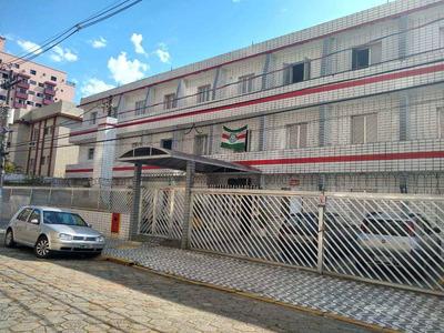 Kitnet, Guilhermina, Praia Grande - R$ 98 Mil, Cod: 4308 - V4308