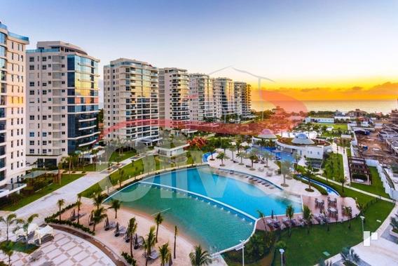Cobertura A Venda Praia Brava, Brava Home Resort - Ap00082 - 32328015