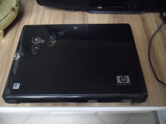 Notebook Hp Mod Dv4-1530br Sem Hd Sem Memória Com Carregador