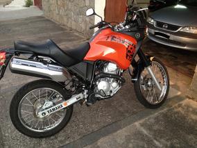 Yamaha Xtz 250cc Ténéré (com Apenas 6.500km)