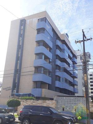 Apartamento Em Tambaú, 3 Quartos, Ed. Residencial Solarium De Tambaú, Cod. Ap0264 - Ap0264