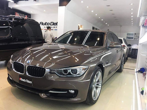 Bmw 328i 2014 Sport At Abasto Motors