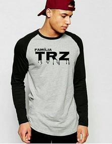 Camisas Masculina Trz