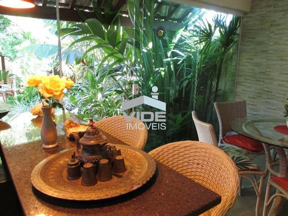 Casa Residencial E Comercial Para Venda Em Joaquim Egídio, Campinas - Ca03090 - 3228508