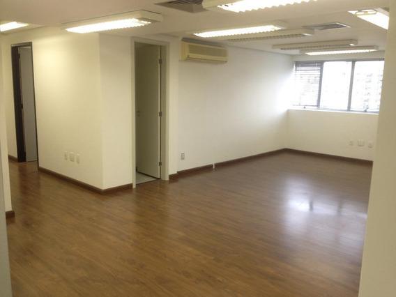 Sala Em Moema, São Paulo/sp De 175m² Para Locação R$ 9.000,00/mes - Sa515170