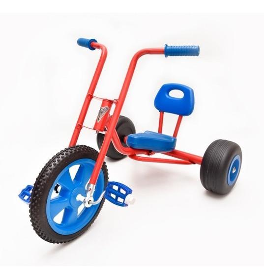 Triciclo Infantil Chopero Pedal Mini Drift Katib 3 A 5 Años