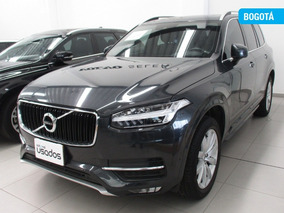 Volvo Xc90 Momentum 2.0 D5 4x4 Aut Diesel 7 Puestos Igz779