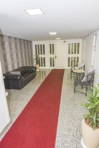Apartamento Com 3 Dormitórios À Venda, 207 M² Por R$ 967.000,00 - Bom Fim - Porto Alegre/rs - Ap0033