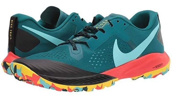 Tenis Nike Air Zoom Terra Kiger 5 Caballero
