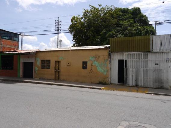 Galpon Comercial En Venta Centro Lara Rahco