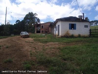 Fazenda Para Venda Em Cruzília, Cruzilia, 2 Dormitórios, 2 Suítes, 3 Banheiros, 4 Vagas - Fazenda 0054